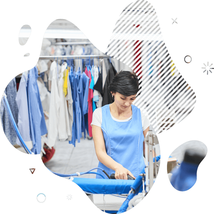 ironing service in surrey